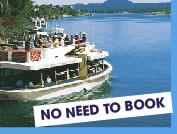 noosa ferry classic cruise